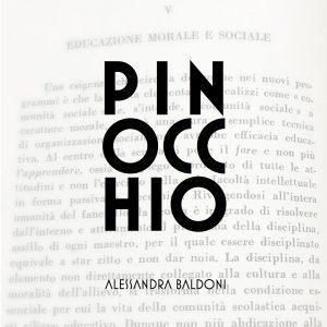 Pinocchio – Alessandra Baldoni