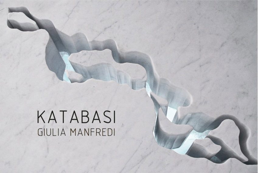 KATABASI – Giulia Manfredi