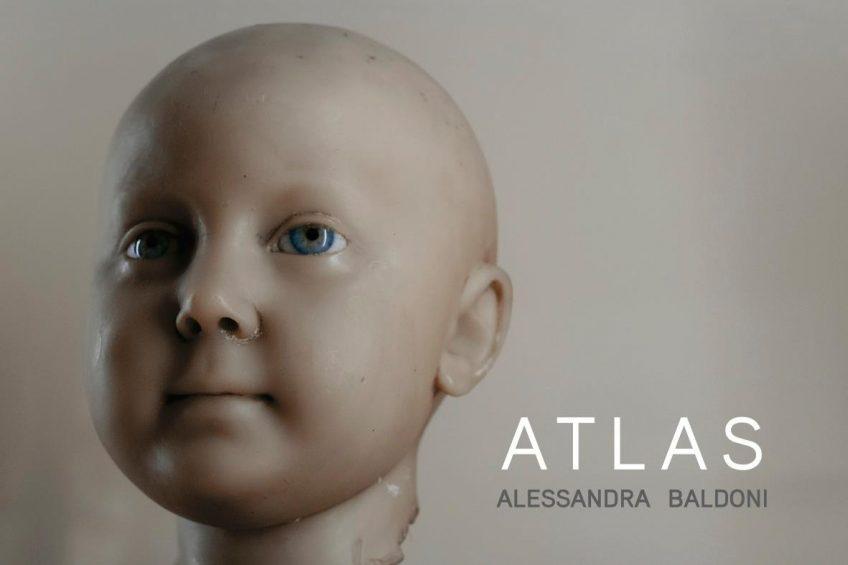 ATLAS. Alessandra Baldoni