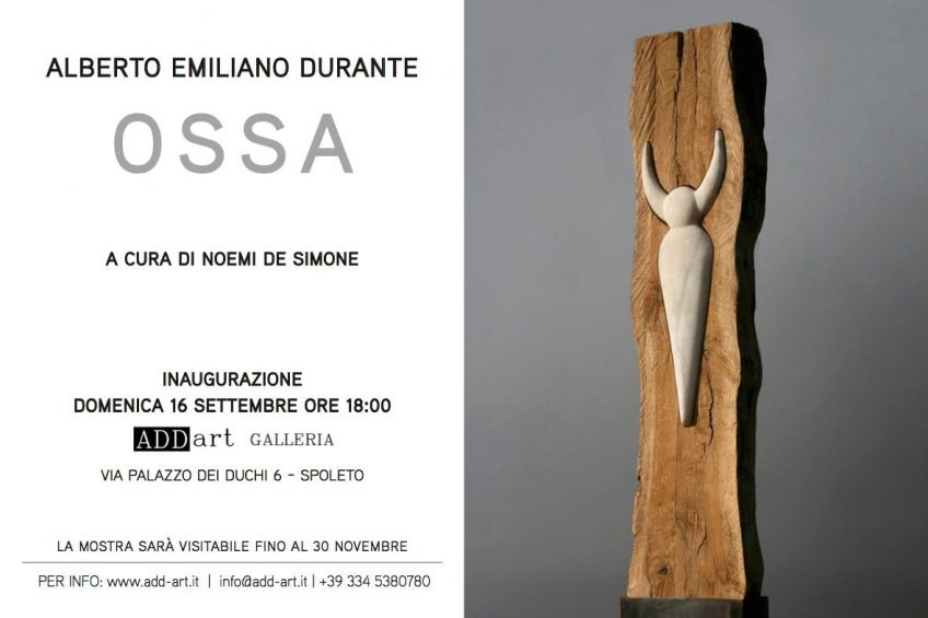 OSSA. Alberto Emiliano Durante