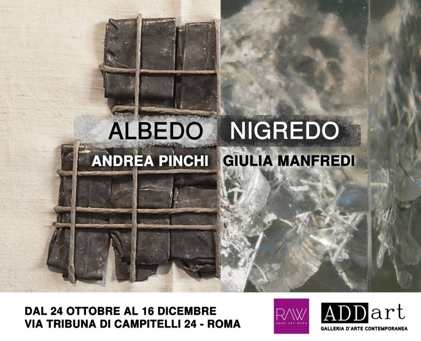 Albedo / Nigredo