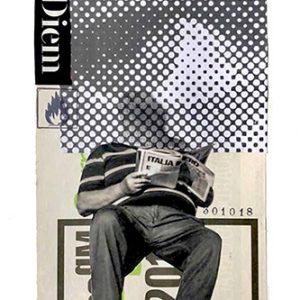 DIEM, Rapsodie – David Pompili