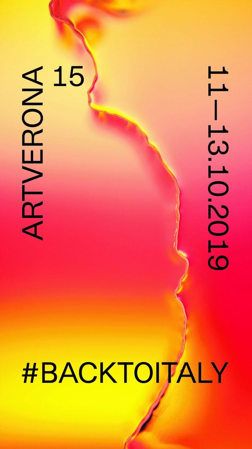 ArtVerona 11-13 ottobre 2019