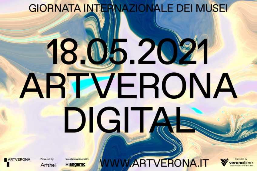 ArtVerona Digital: 18.05.2021 Giornata Internazionale dei Musei