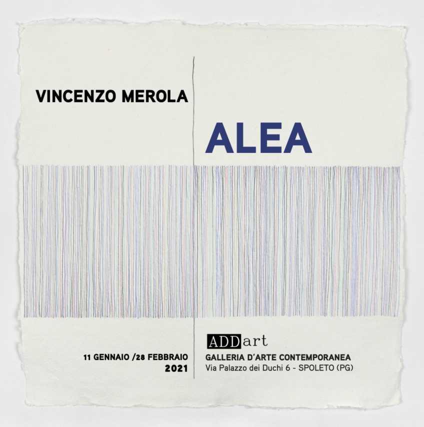 ALEA – Vincenzo Merola