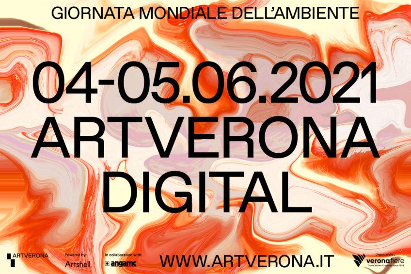 ArtVerona Digital: 04-05.06.2021 Giornata Mondiale dell'Ambiente