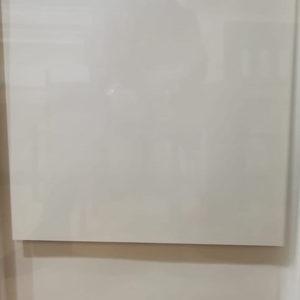 OMBRA SOVRAPPOSTA, 2019, foto su carta a mano piegata, pezzo unico, opera con cornice, cm 43x31
